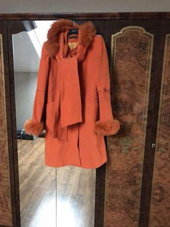 Palton lana marimea 48