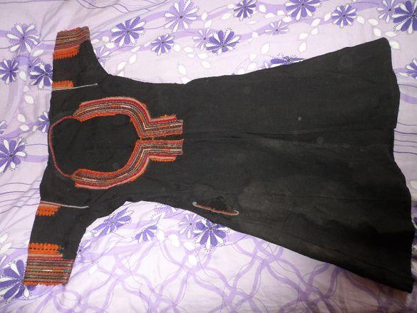 кюстендилска носия