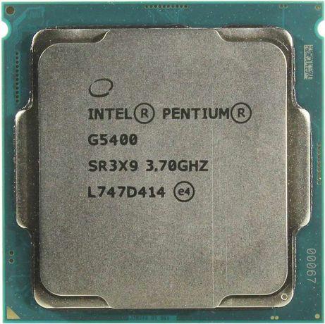 Процессор Intel Pentium Gold G5400 LGA 1151 v2 Майнинг  Ферма Биткоин