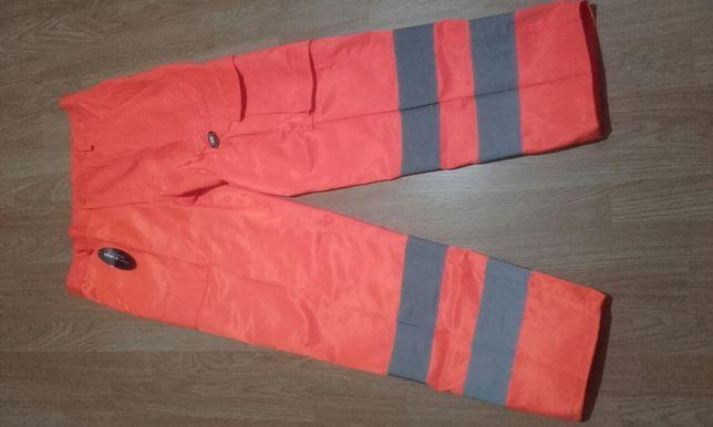 Pantalon reflectorizant (NOU)