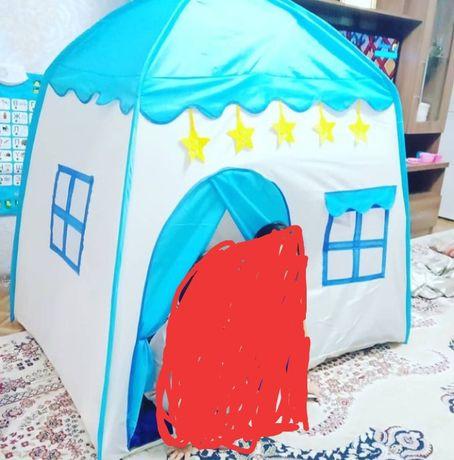 Продам палатку детский