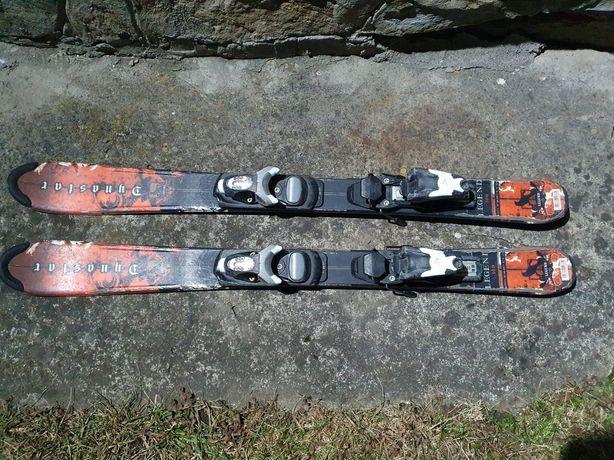 Schiuri/ ski Dynastar, lungime 100 cm