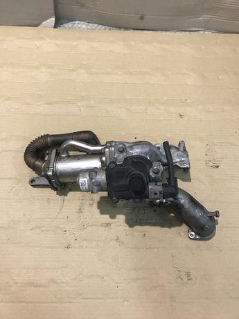 Racitor gaze conducta EGR 1.5 DCI Renault Laguna Dacia Duster Logan