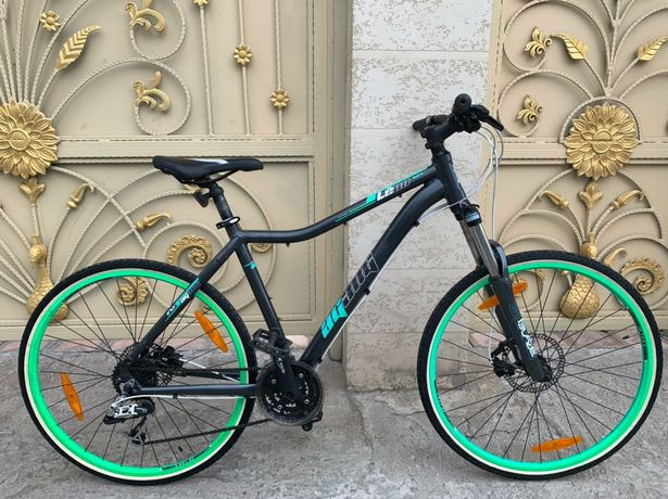 Велосипед Author (agang)27.5(Cube,scott,trek,centurion,merida,author