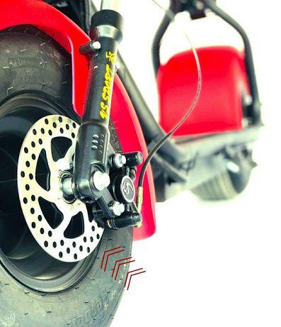 Спирачен диск за Citycoco скутер
