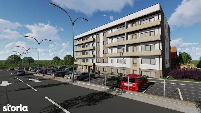 COMISION 0,Ap.2 camere, bloc nou, Galata Platoul însorit