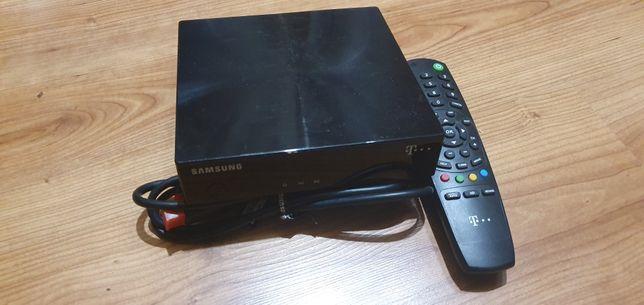 Receiver HD Telekom