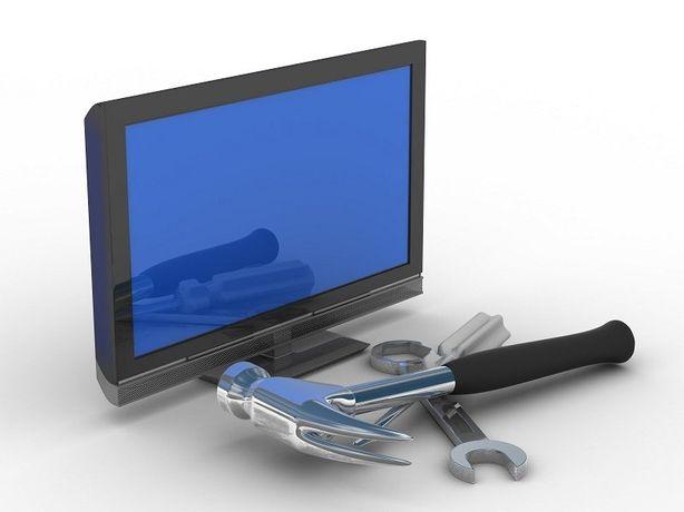 Диагностика, ремонт жидкокристаллических (LED, LCD) телевизоров
