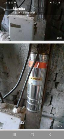 Pompa submersibila Ruris