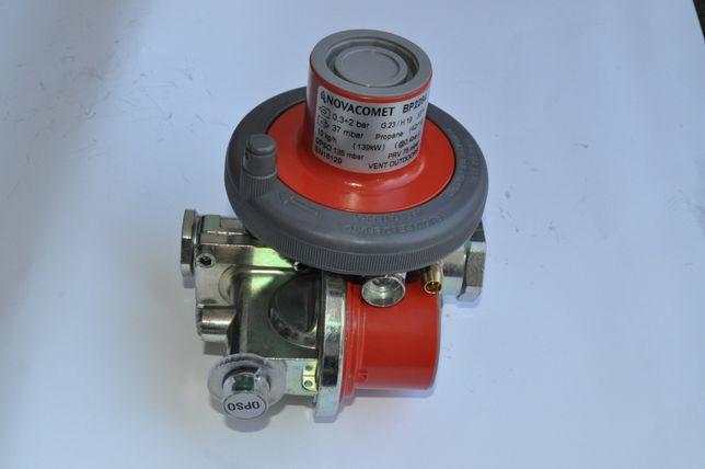 Kit regulator GPL 4kg/h cu supapa de siguranta OPSO