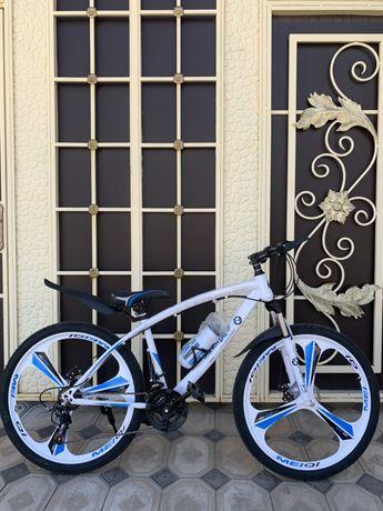 X6 BMW SUPER BIKE! Велосипед! РАССРОЧКА, Кредит, Kaspi Red