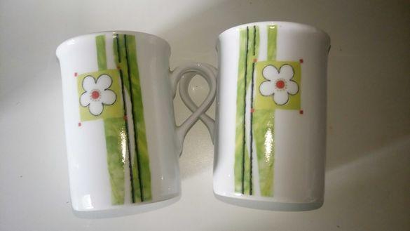 Чаши за кафе или чай