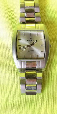 Ceas PELEX Quartz Original Stainless Steel