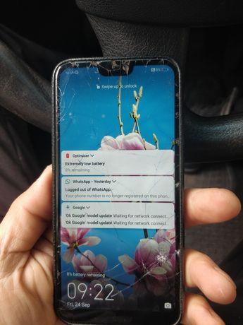 Huawei p20 lite продам