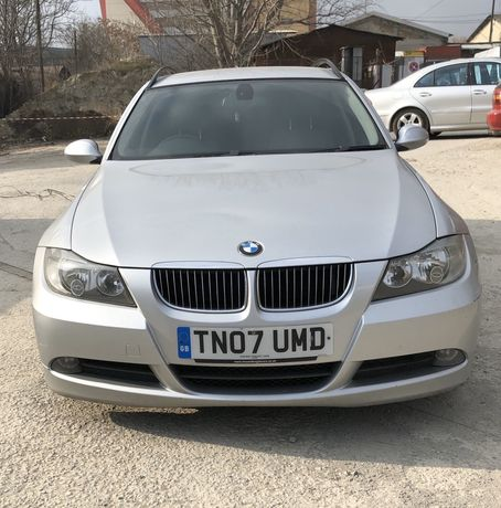 BMW 325D 3.0D E91 197кс+++ БМВ 325Д Е91 '07г