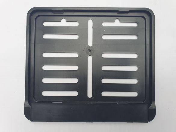 Подложки | Рамки | Стойки | Табели за регистрационен номер - мотори