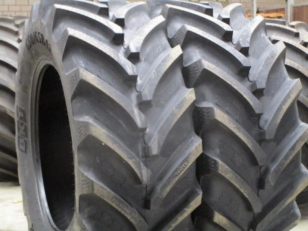 Anvelope noi agricole Radiale 650/65R42 BKT AGRIMAX Livrare pana acasa