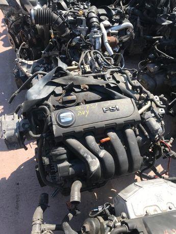 Motor VW Seat 2 L FSI