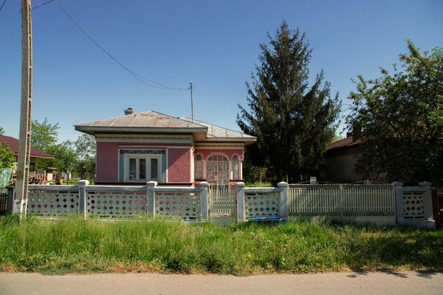 Casa de vanzare Hobaia Ogrezeni