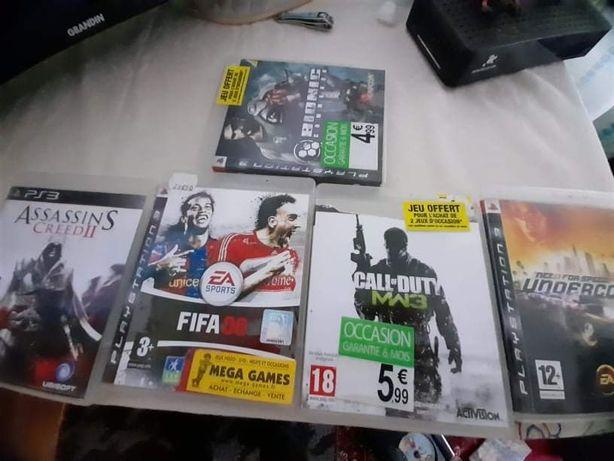 PlayStation 3 (ps3).