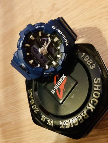 Ceas Casio G SHOCK original ofer factura