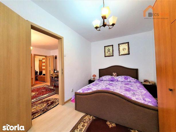 Apartament 2 camere , mobilat + utilat, calea Bucuresti