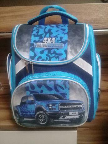 Рюкзак  фирмы хатбер