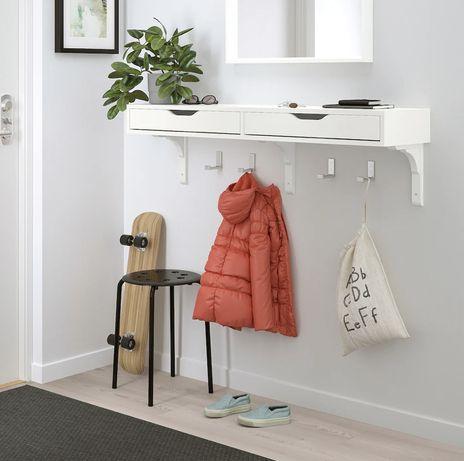 IKEA Полка с ящиками ИКЕЯ