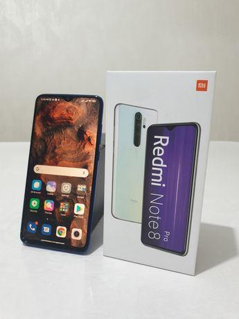 Xiaomi Redmi NOTE 8 PRO 64 GB. Нот 8 про 6/64. Not 8 pro.Сяоми ксиаоми