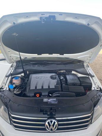 Electromotor 1.6 TDI CAY VW Passat B7 din 2012