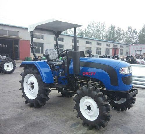 Доставка и продажба на НОВИ Китайски трактори на заводски цени