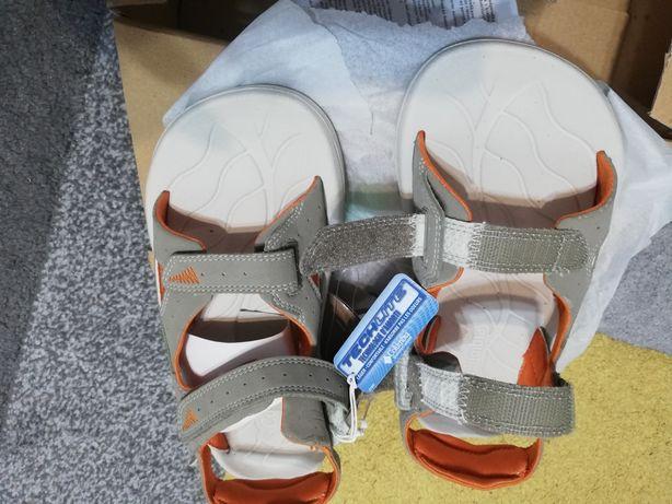 Sandale piele Columbia -marimea 37