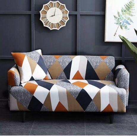 Покривала / калъфи за кресла и дивани