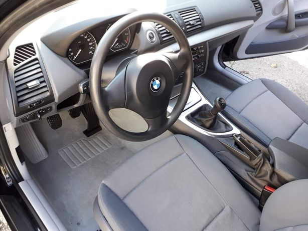 BMW 116i (defecțiune la motor )