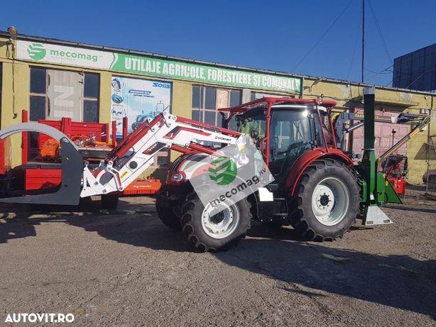 Steyr Kompakt Confort Tractor Steyr Kompakt Confort
