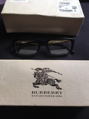 Rame ochelari vedere BURBERRY