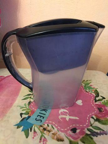 Продам кувшин для фильтрации воды AQUAPHOR.