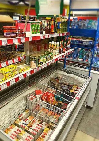 Сдается магазин продуктов