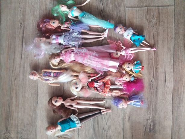 Продам красивых куколок