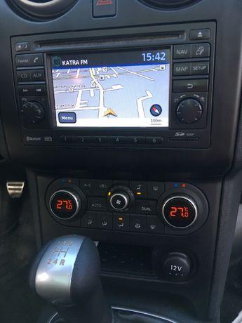 NISSAN Connect 1 V10 NISSAN CONNECT3 V5 Nissan Connect 2 V4 Сд Карта