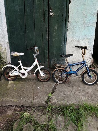 Biciclete pt piese