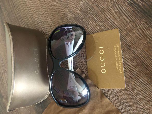 Очила Gucci