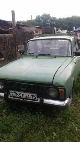Продам Москвич 412 Иж в хорошем состоянии