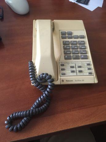 Telefon fix Alcatel Touchphone 200