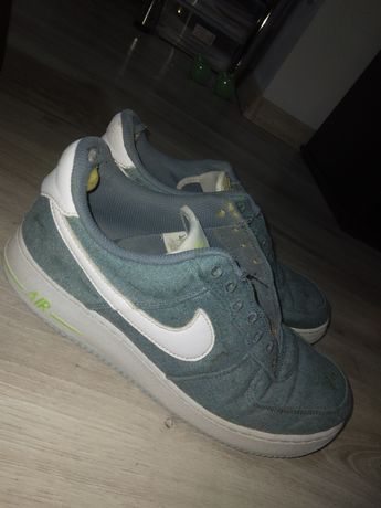 Nike air force 1 / 43 fit 44