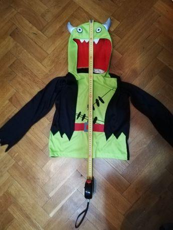 Costum de carnaval Dracusor