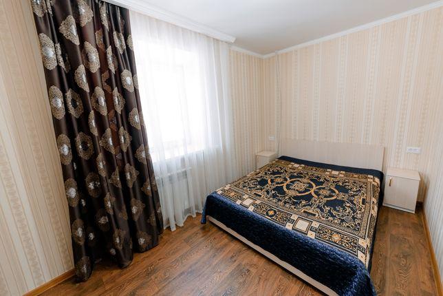 Новенькая квартирка для романтических встреч
