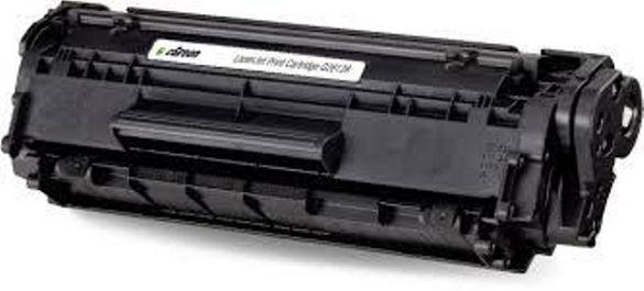 Тонер касета черна HP no. 12A Q2612A