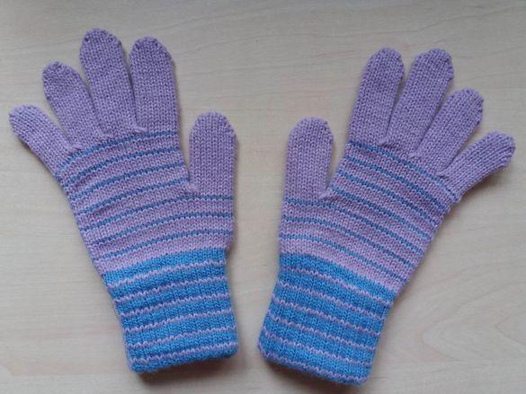 Нови детски ръкавици