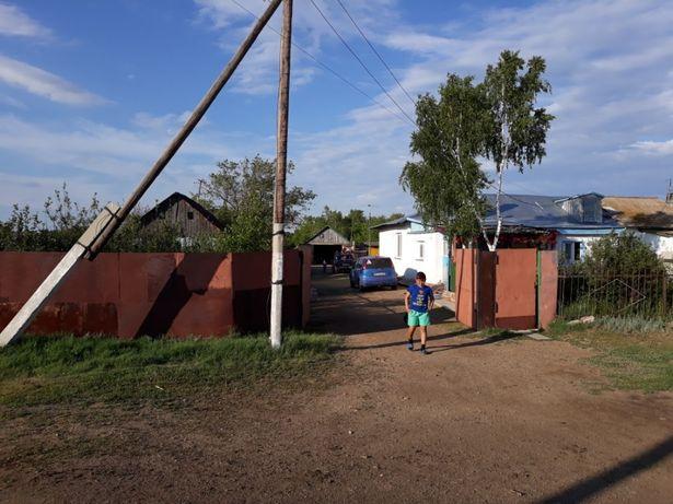Продам дом в селе Семфиропольское.